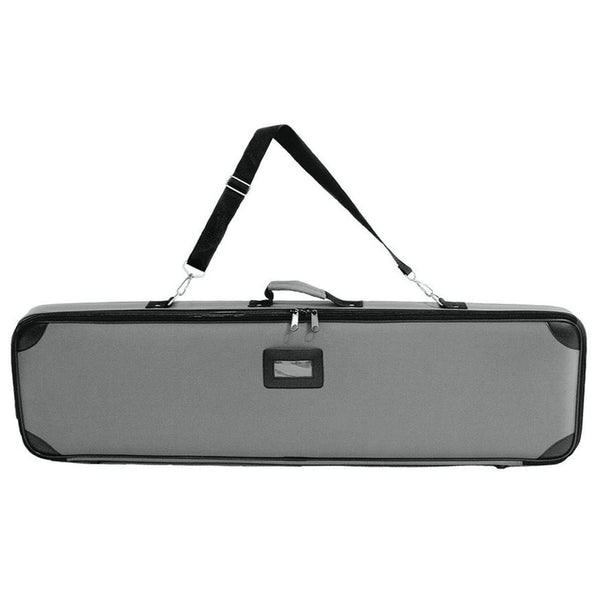 Silver Bag - 33.5 in. - Qlevo - Clever Living