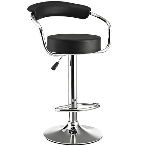 Diner Bar Stool - Qlevo - Clever Living