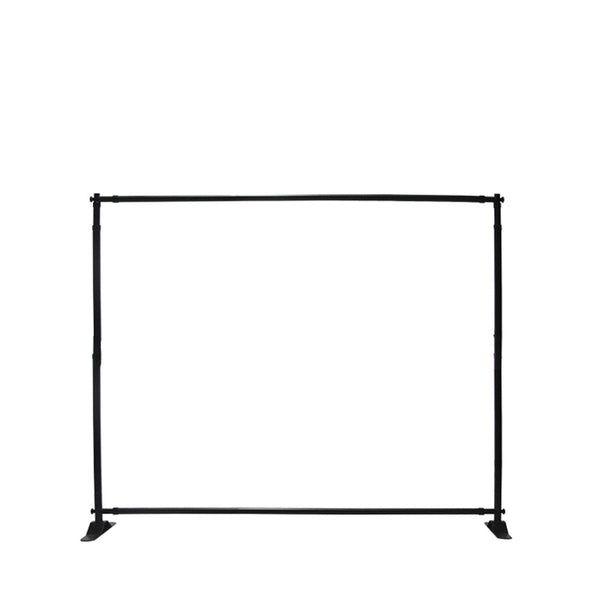 Mini-Slider Banner Stand (Frame Only)