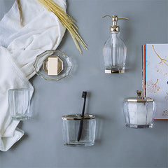 Bathroom Accessories - Wessen Collections (Save $14.89) - Qlevo - Clever Living