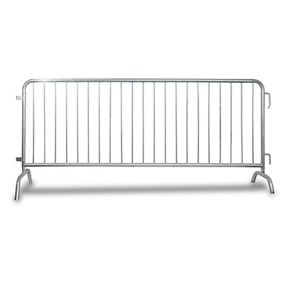 8 Ft. Barricade Crowd Control Queue Management - Qlevo - Clever Living