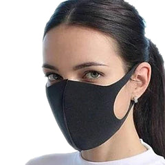 Breathable Face Mask - Qlevo - Clever Living