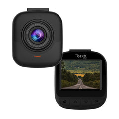 ORBIT 530 High-Performance Dash Cam -myGEKOgear - Qlevo - Clever Living