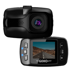 Dash Cam Holiday Gift Set