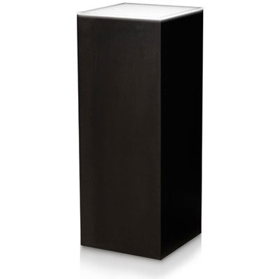 Laminate Pedestal with Ambient Light - Qlevo - Clever Living