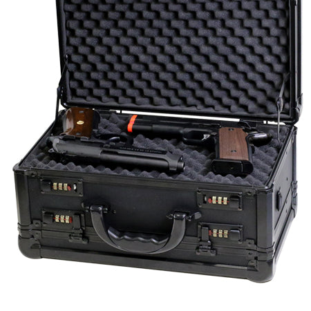 Executive Sporting Case, TZEXC015 - Qlevo - Clever Living