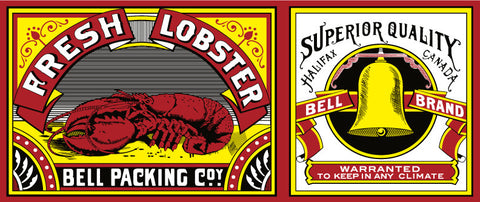 Bell Packing Lobster