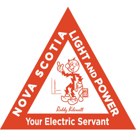 Nova Scotia Power Reddy Kilowatt