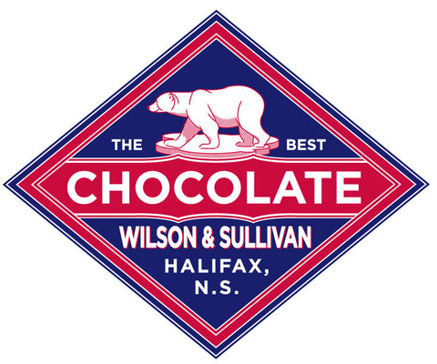 Wilson & Sul. Chocolate Drink