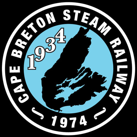 Cape Breton Steam Railway