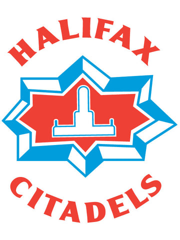 Halifax Citadels