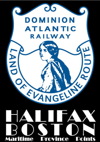 Dominion Atlantic Railway