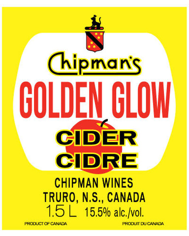 Chipman's Golden Glow