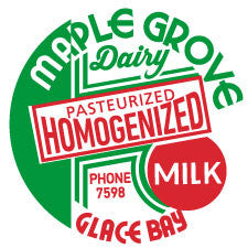 Maple Grove Dairy