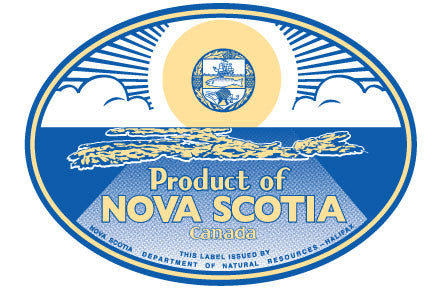Product of Nova Scotia