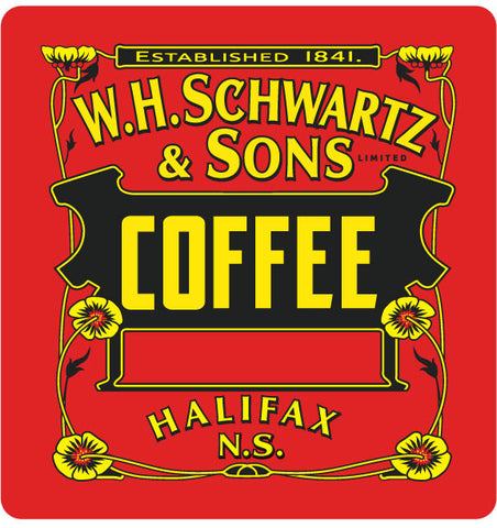 Schwartz Coffee & Spices