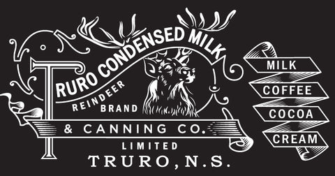 Truro Condensed Milk & Canning Co