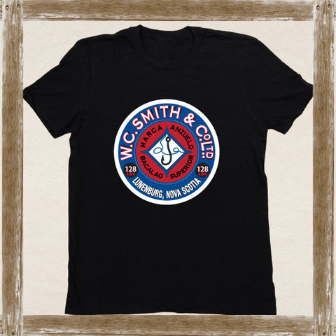 W.C. Smith Standard Tee Youth & Adult Sizings