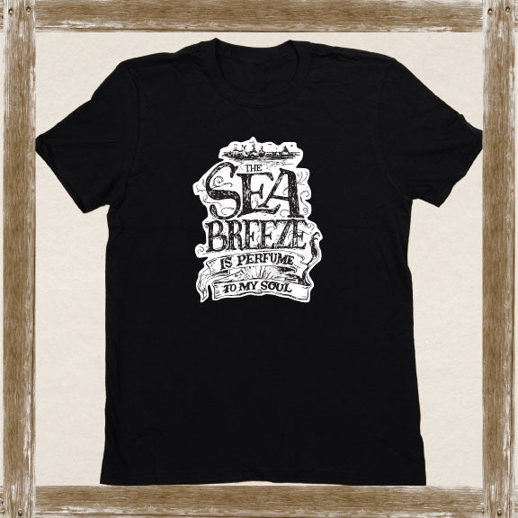Sea Breeze Standard Tee Youth & Adult Sizings