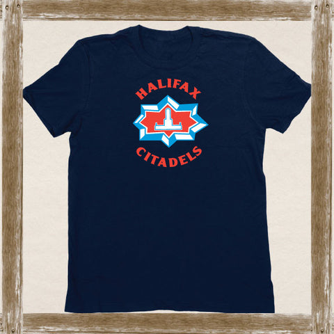 Halifax Citadels Standard Tee Youth & Adult Sizings