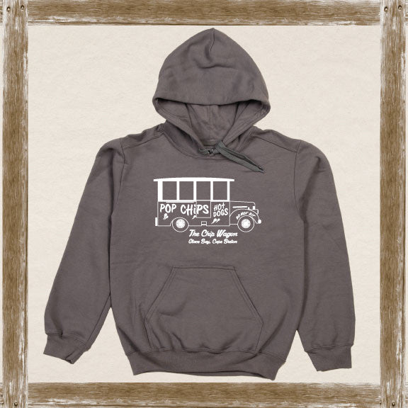 Glace Bay Chip Wagon Fleece Hoodie
