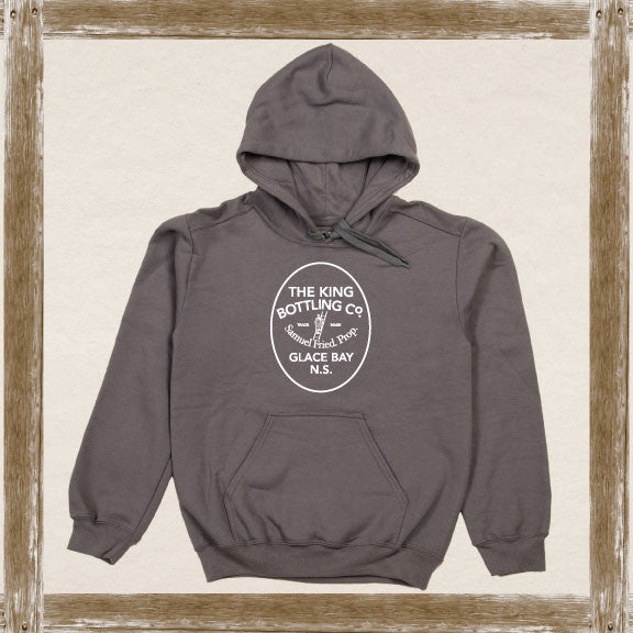King Bottling Fleece Hoodie