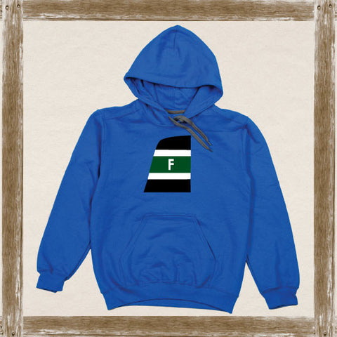 Foundation Maritime Fleece Hoodie