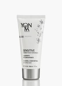 SENSITIVE CREME PEAUX SENSIBLES Yon-Ka