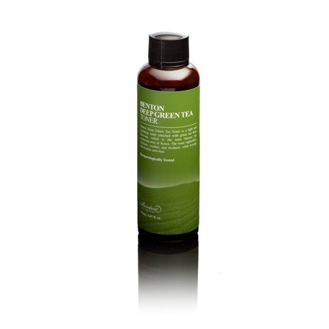 Benton DEEP GREEN TEA TONER LAMOUR BEAUTY CANADA KOREAN BEAUTY