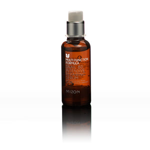 Mizon SNAIL 80% INTENSIVE REPAIR SERUM L'Amour Beauty Korean Skincare Canada