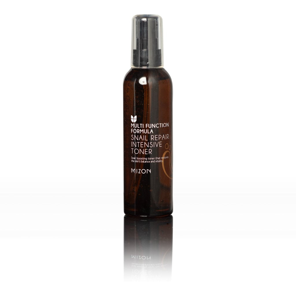 Mizon SNAIL REPAIR INTENSIVE TONER L'Amour Beauty Korean Skincare Canada