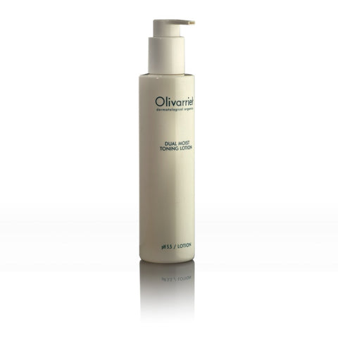 Olivarrier DUAL MOIST TONING LOTION L'Amour Beauty Korean Skincare Canada