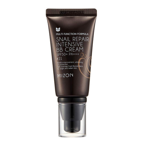 Snail Repair Intensive BB Cream #21