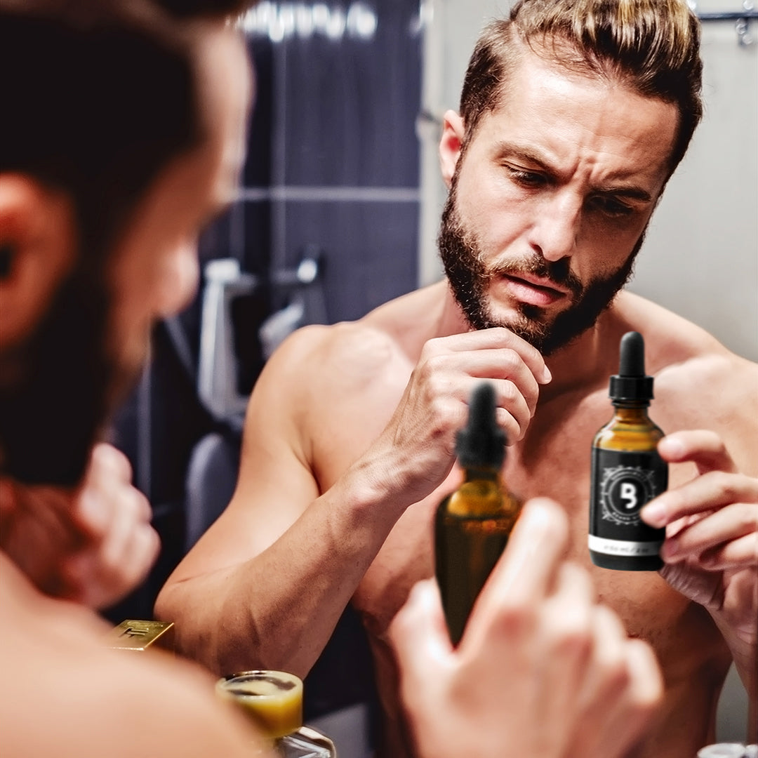 Essential Beard Products You Should Have