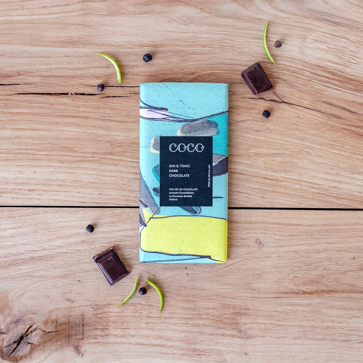 productfoto Anna Geets - more than a packshot