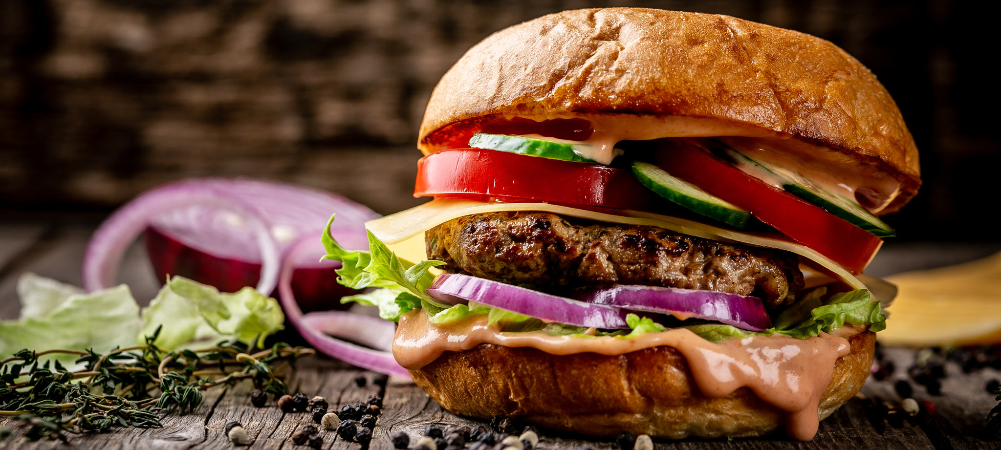 Certified Angus Beef® Steak Burgers    32- 6 oz.