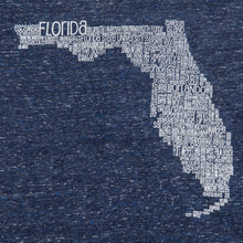 Load image into Gallery viewer, Florida Twist Back Tank Top