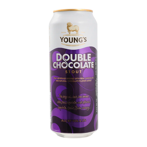 YOUNGS DOUBLE CHOCOLATE NITRO