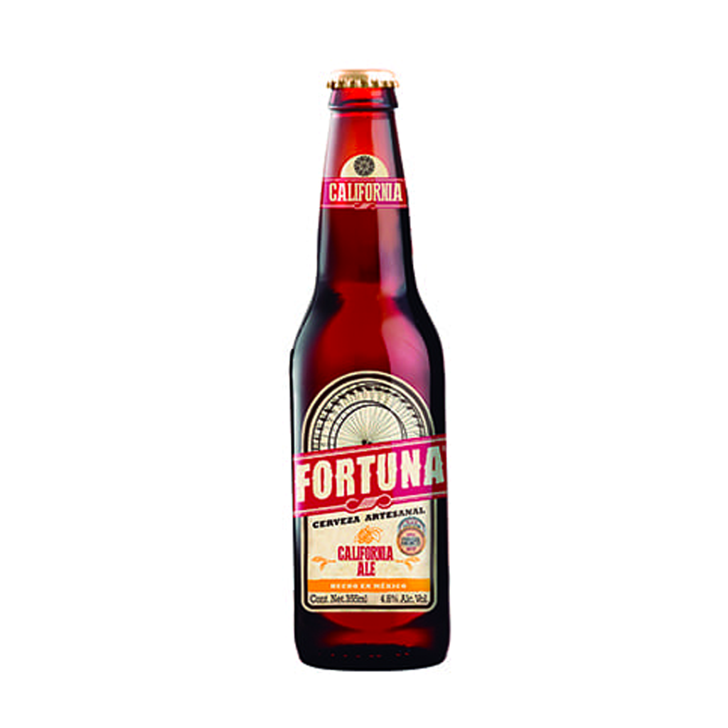 FORTUNA CALIFORNIA ALE