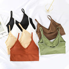 Load image into Gallery viewer, Everyday crop top slim coquette shapewear store all bra