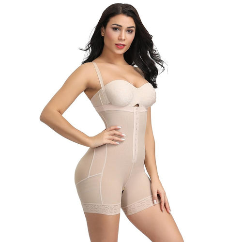 All Over Shaper from Slim Coquette online store in color beige