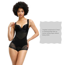 Load image into Gallery viewer, Slender Waist Body Shaper