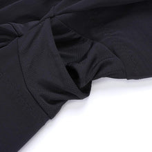 Load image into Gallery viewer, Body Shaper Long Shorts in Black