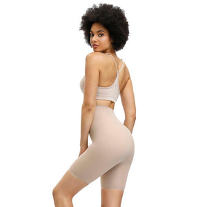 High Waist Shapewear Shorts