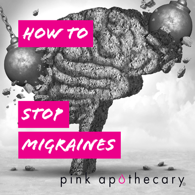 How To Stop Migraines