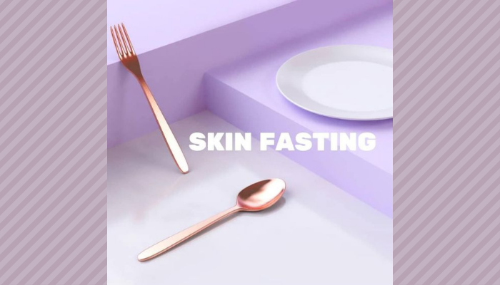 What is Skin Fasting? Should you be doing it?