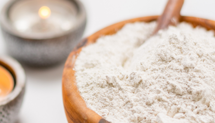 Kaolin Clay - The King Ingredient for Natural Skincare!