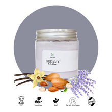 Load image into Gallery viewer, Dreamy Body Lotion: Oats + Lavender Infusion