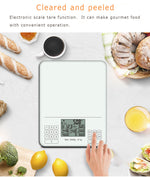 Load image into Gallery viewer, Digital Nutrition Scale