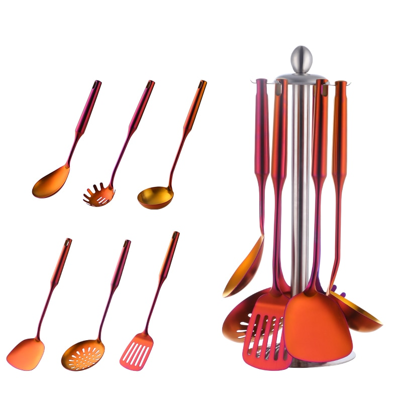 Mabel Utensil Set